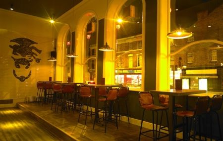 Red Door Manchester Deansgate - coming soon & Red Door Manchester Deansgate - coming soon | Next Stop... | Pinterest