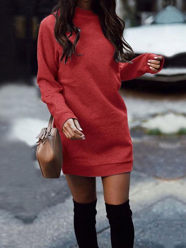 Bestseller-01 - Seite 3 - MODETALENTE | Mini dress casual ...