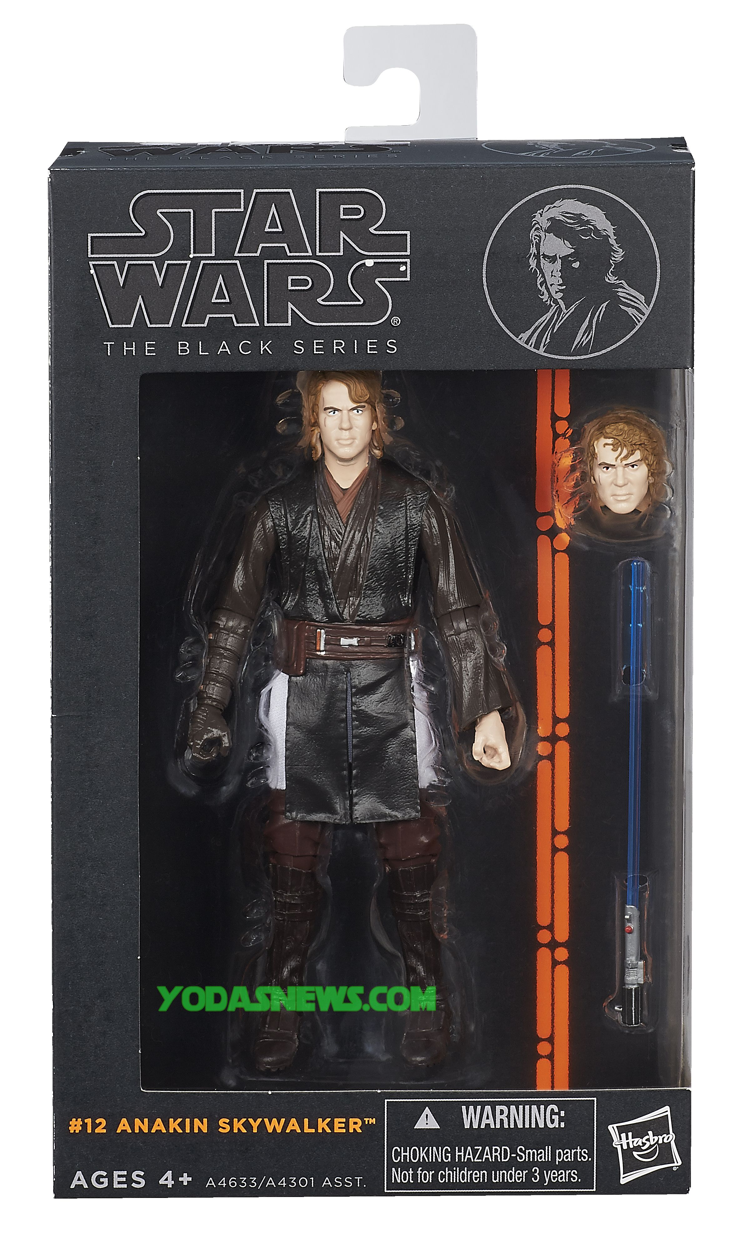 """Kylo Ren Action Figure Star Wars Doll Black Series Lightsaber Accessory Toy 6/"""""""