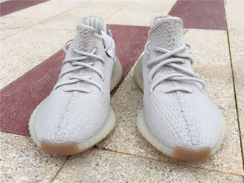 save off f1dbe 6c61c Yeezy Boost 350 V2 Sesame May Release in October | Yeezy ...