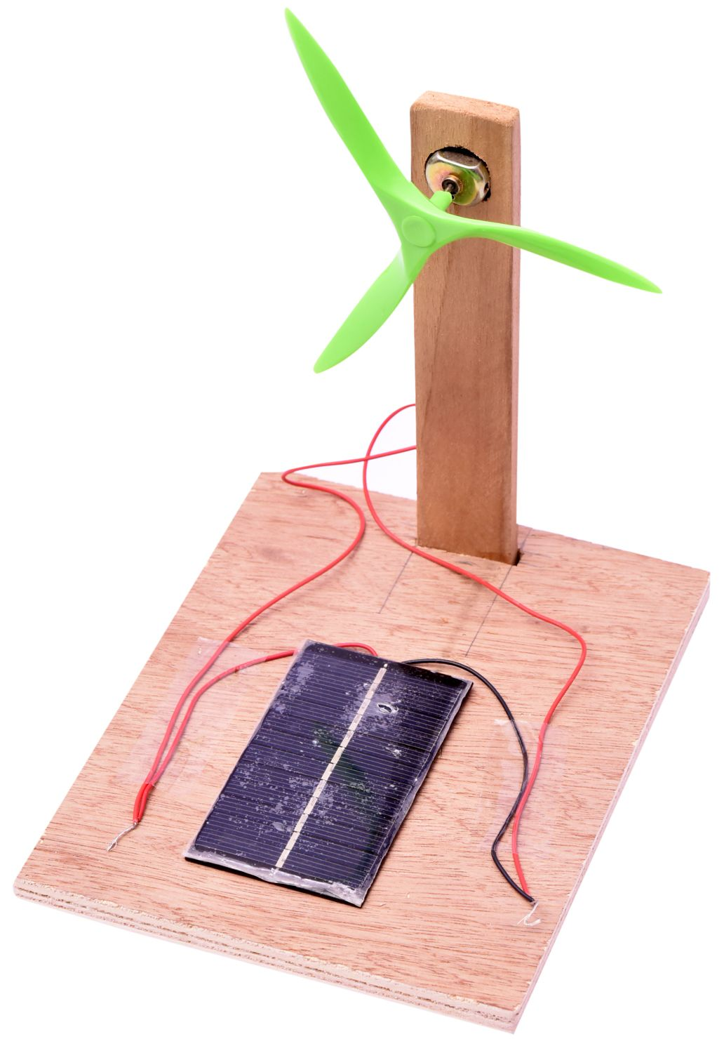 Easy School Projects On Solar Energy And Power