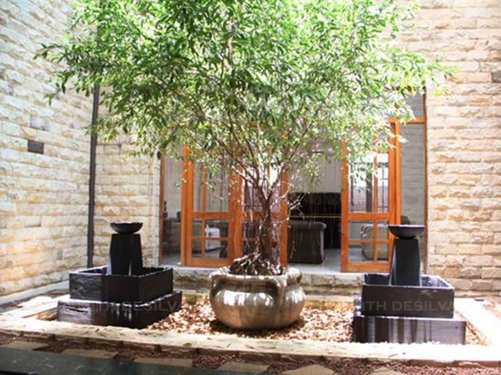 Architect Damith De Silva S Projects Residence In Bambalapitiya