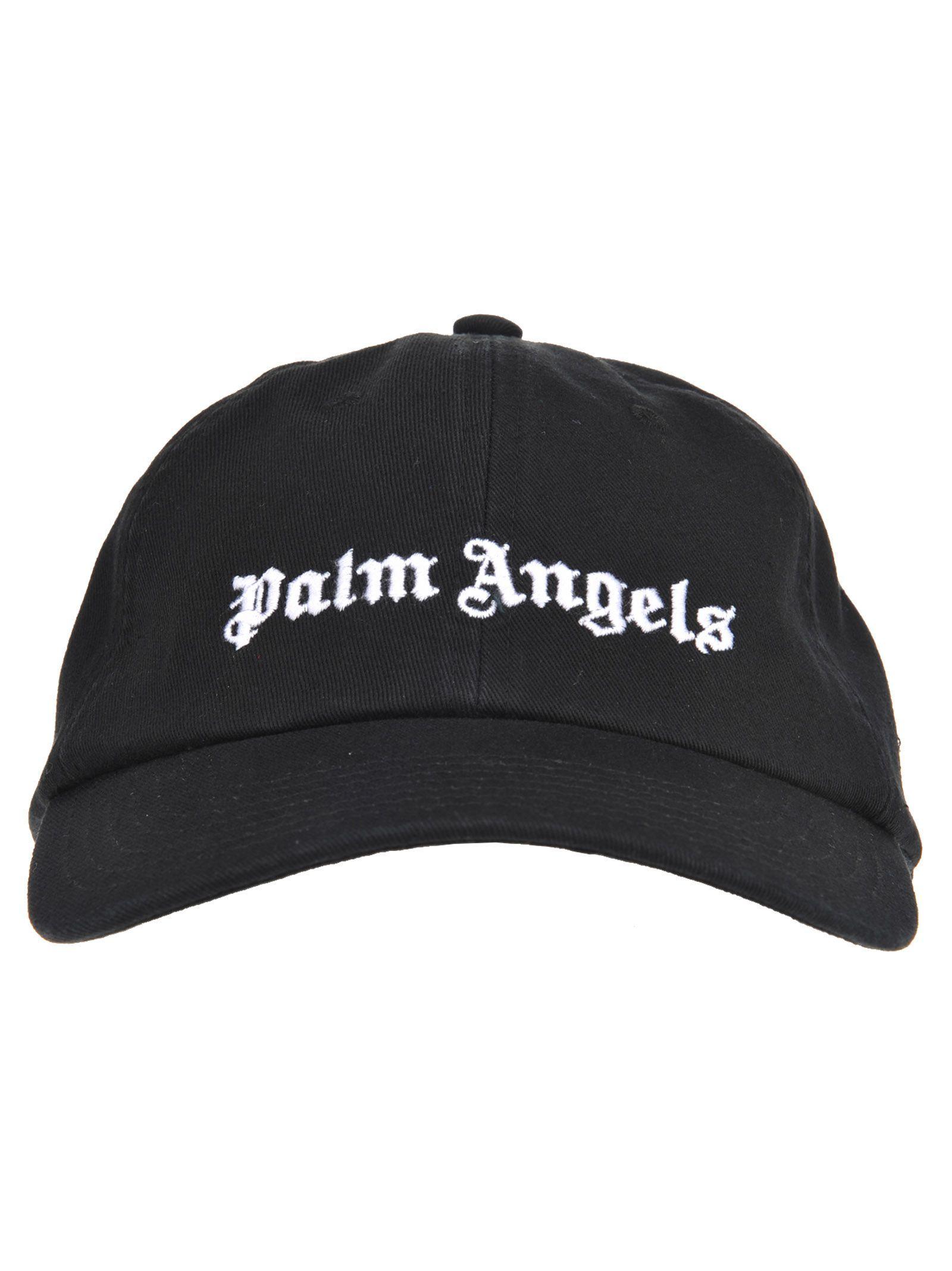 76b5b5e952d PALM ANGELS CAP CLASSIC.  palmangels
