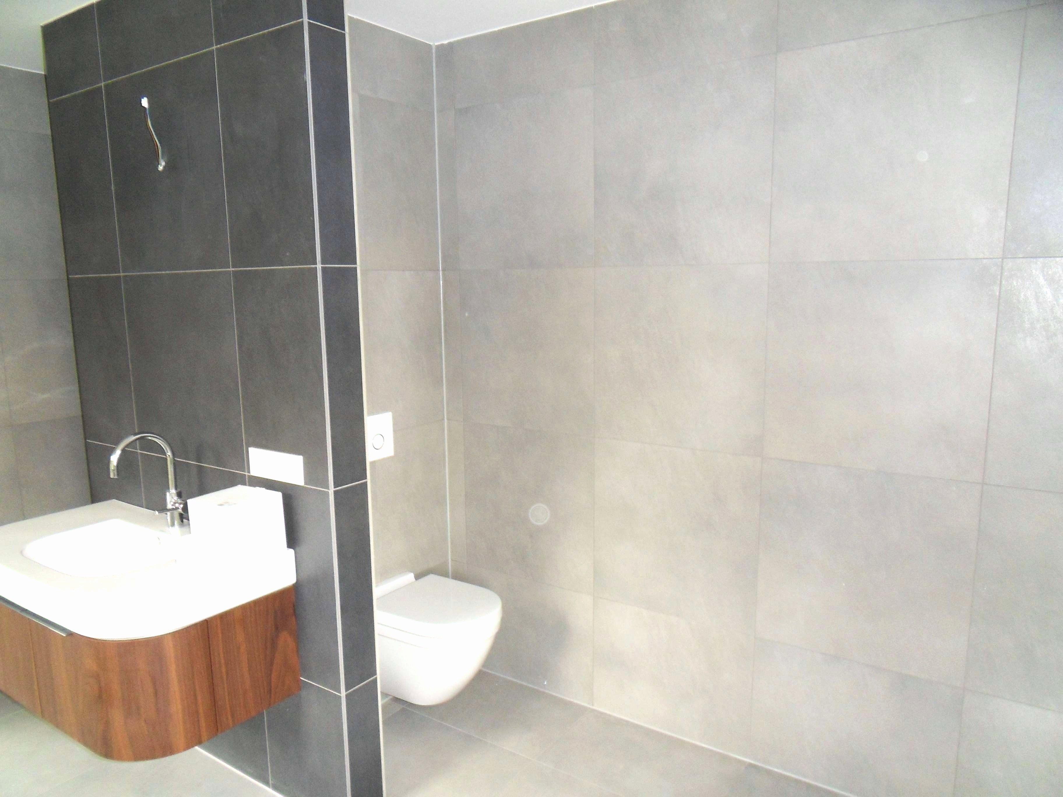 Badezimmer Paneele Statt Fliesen