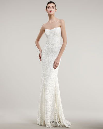 Neiman Marcus Wedding Dresses