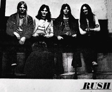 Early Rush the Band | Rush is a Band Blog: Updates and other random Rush stuff