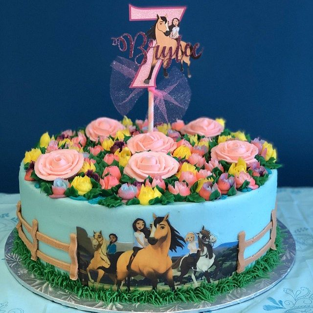 Fondant Cake Topper Girl Horse Cake Figurine Personalized Gift Riding Gift Birthday Gift Cake Figurine