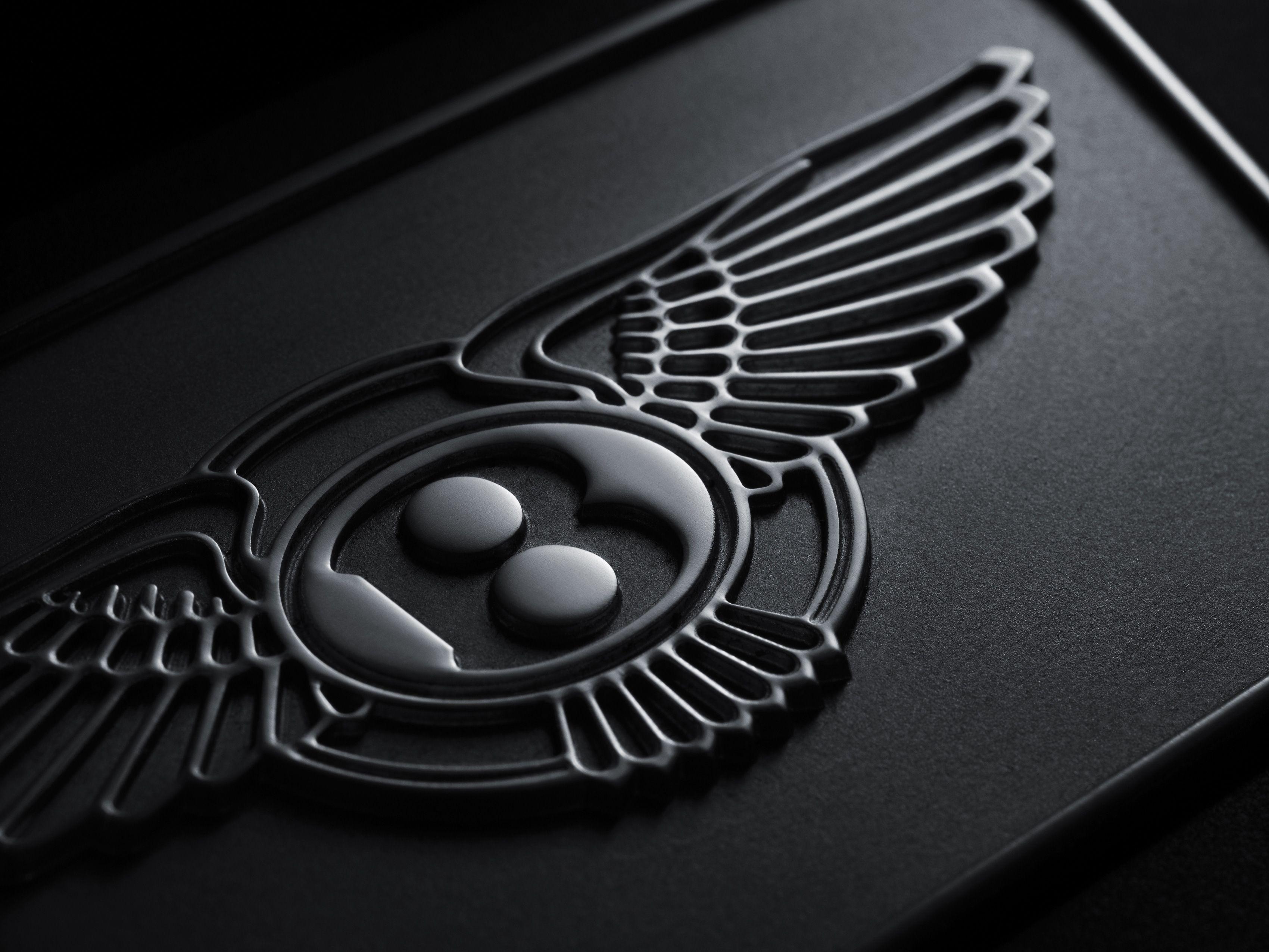 bentley black. | car bentley | pinterest
