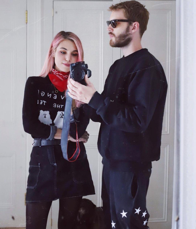 Felix tj dating stil
