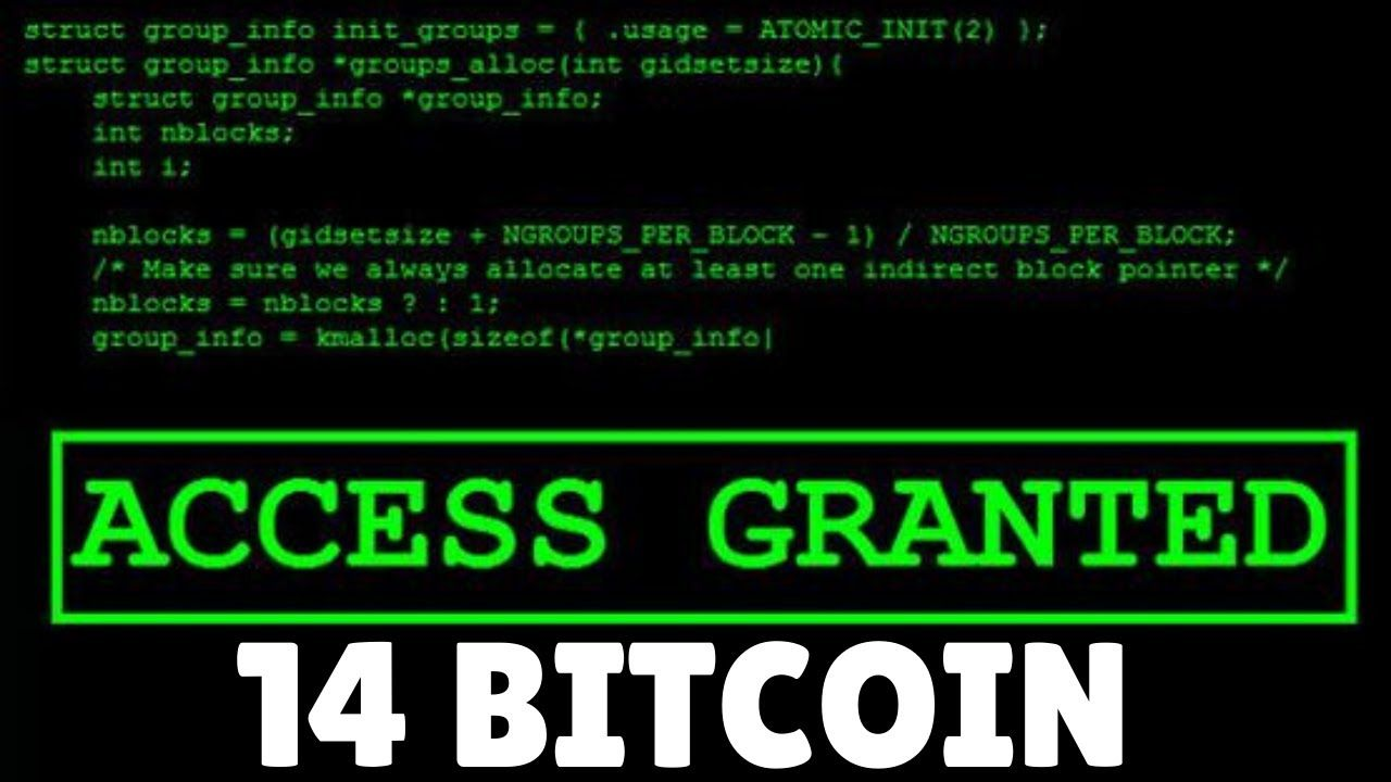 bitcoin script hack