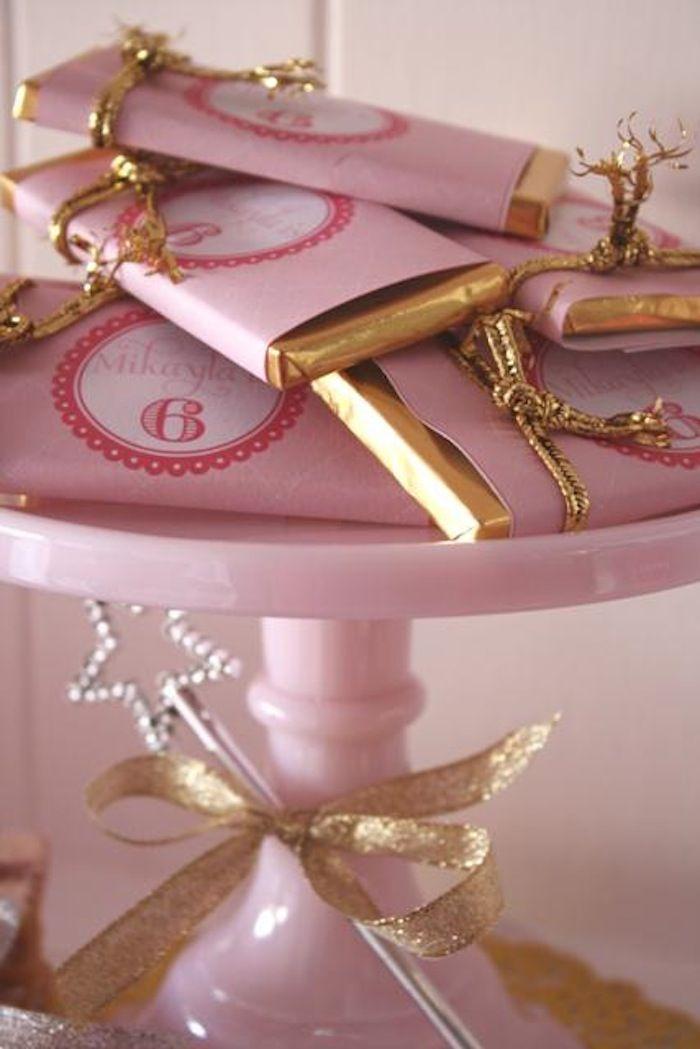 Pinkalicious 6th Birthday Princess Party Karas Party Ideas – Pinkalicious Party Invitations