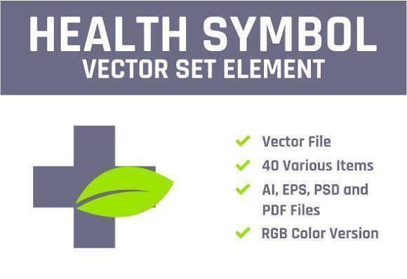 gesundheit symbol