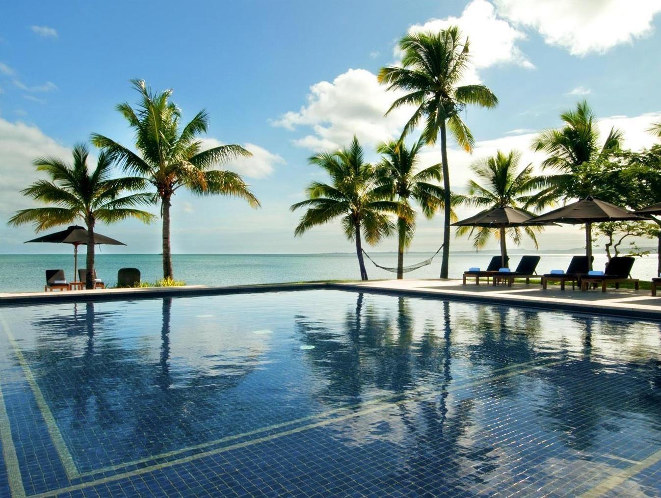 Denarau Island Hilton Fiji Beach Resort