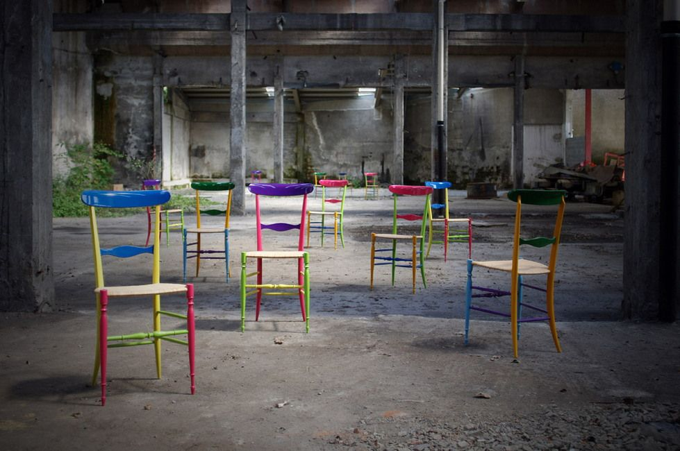 Sedie Chiavarine ~ Linea chiavarina supercolor u2013 fratelli levaggi u2013 sedie chiavari