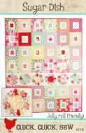Sugar Dish - quilt pattern