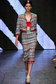 Donna Karan - Look #11