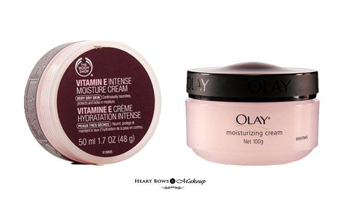 best winter cream for dry skin