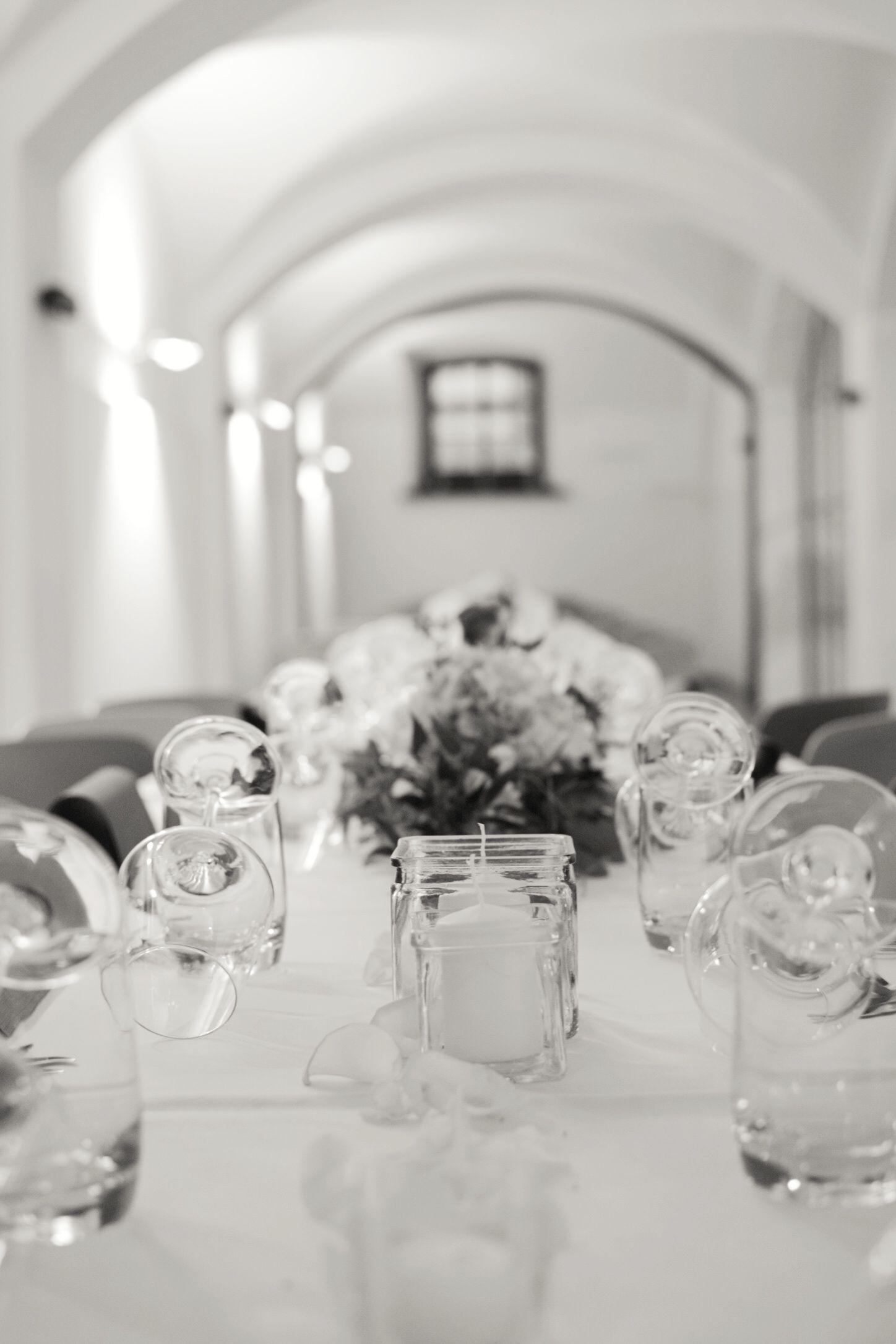 Winterhochzeit Tischdekoration Zur Hochzeit Made By Floristin