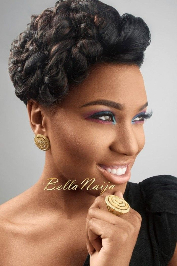Latest Hausa Fashion Styles Natural Hair Styles Black Wedding Hairstyles Beauty