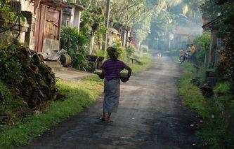 """Bali luksus retreat – """"Lev din sjæl""""   11. - 16. april 2014 - Ny rejse til Bali fra Kisser Paludan, hvor du kan give dig selv lov til at åbne op for lykke, nærvær og bevidsthed samt lade dit lys skinne i lækre luksuriøse omgivelser!"""