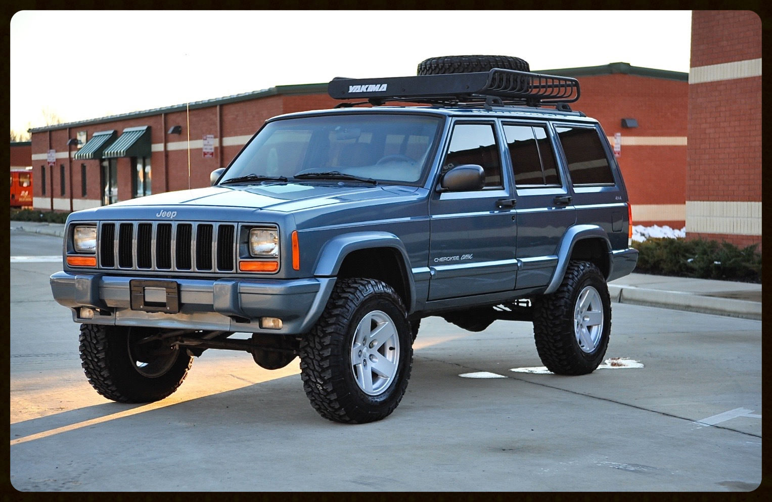 lifted jeep cherokee for sale jeep cherokee xj for sale. Black Bedroom Furniture Sets. Home Design Ideas