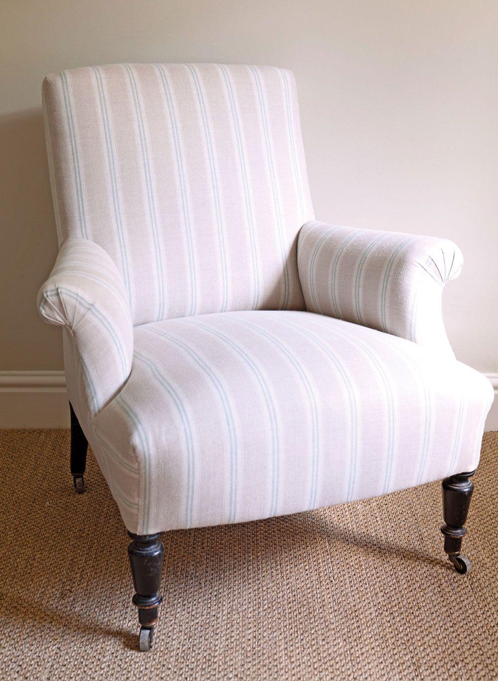stripe duck egg kate forman upholstery furniture upholstery rh pinterest co uk