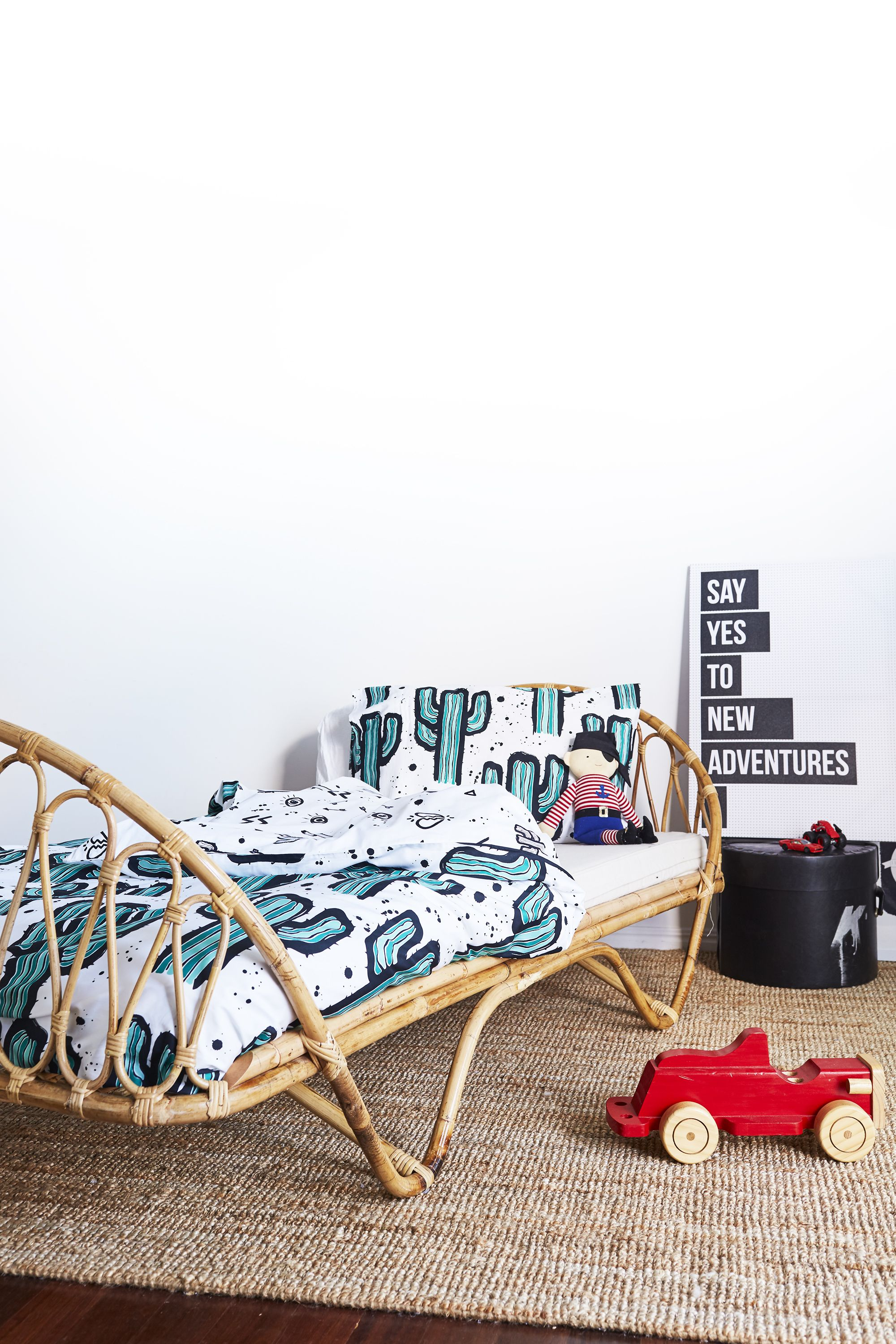 Paris Day Bed from Byron Bay Hanging