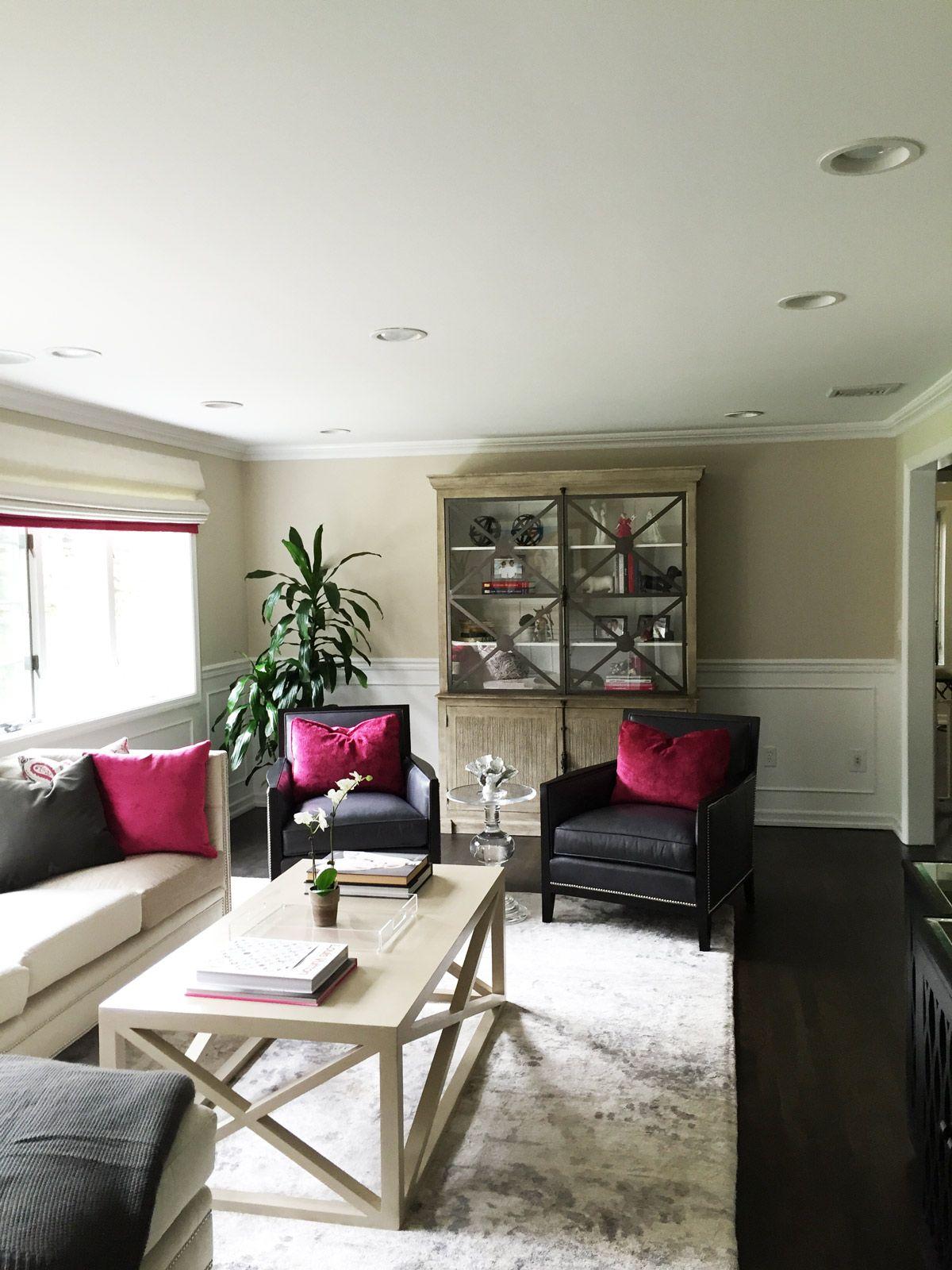 Living Rooms u0026 Foyers JENNIFER PACCA