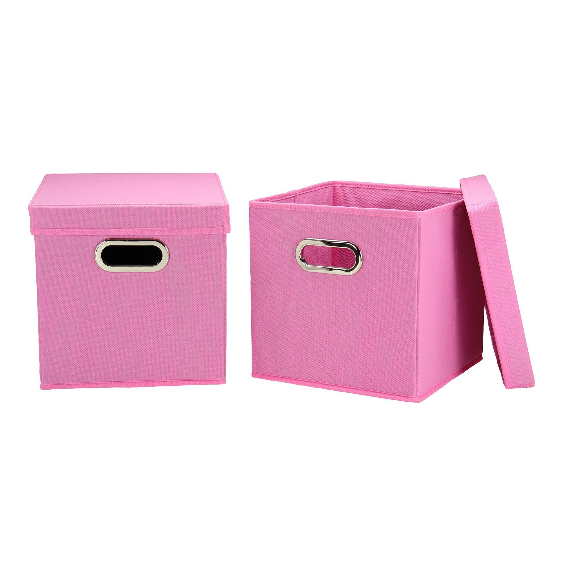 Wayfair Basics Cube Crate Collapsible Storage Bins Cube Storage Household Essentials