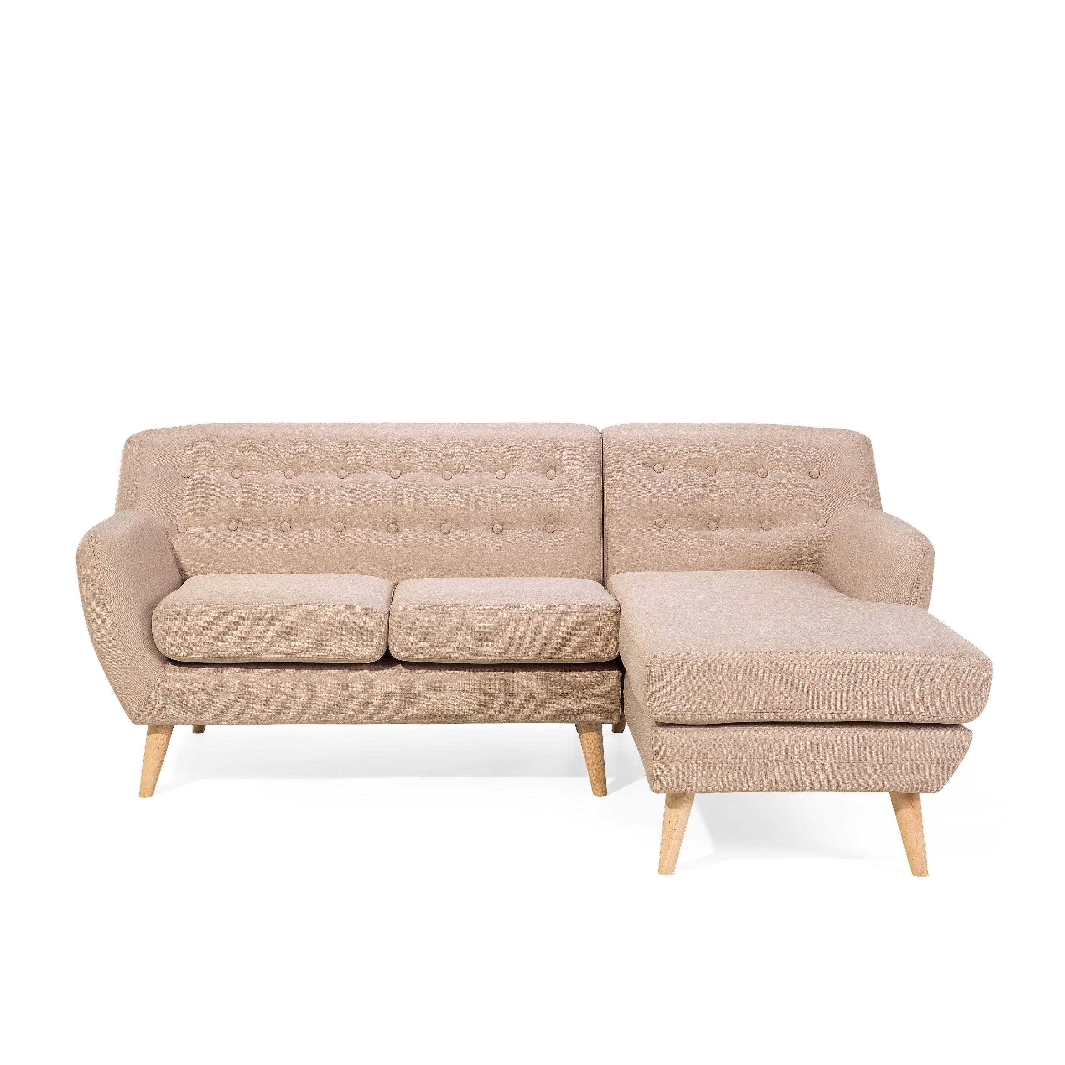 beliani tufted l shape sectional corner sofa motala motala corner rh pinterest com