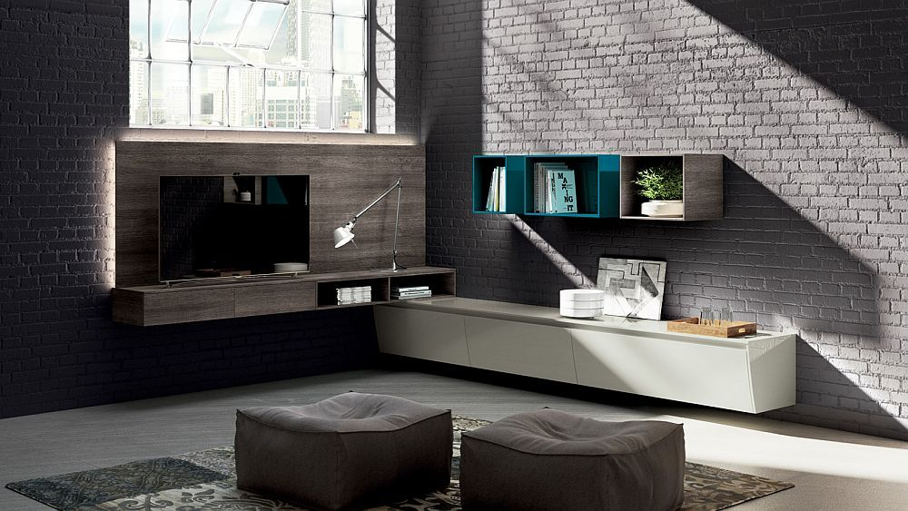 flux swing dynamic living room compositions with modular ease rh pinterest com