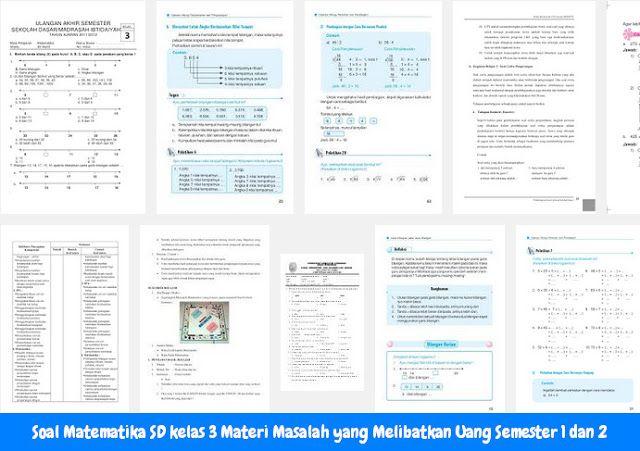 Matematika Smp Kelas 7 Semester 2 Kurikulum 2013
