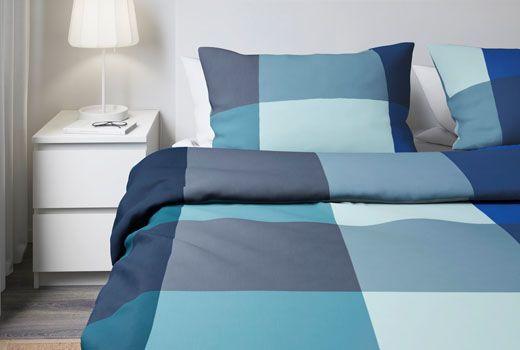 Lenzuola, federe e copripiumini IKEA | Biancheria da letto