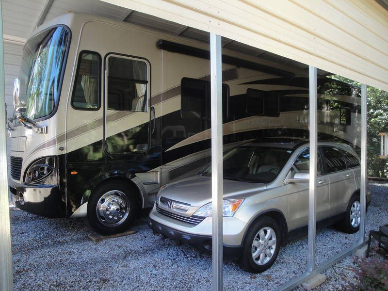 2008 Tiffin Allegro 35TSB for sale by Owner - Hudson, NC | RVT.com ...