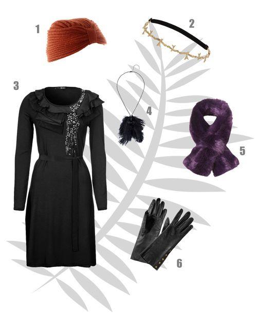 20er jahre accessoires styling ideen 20er jahre 20er. Black Bedroom Furniture Sets. Home Design Ideas