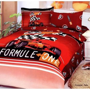 Race Car Bedding Racing Car Bedding Formula One Bedding Kids Duvet Cover Bedding Sets Toddler Duvet Cover
