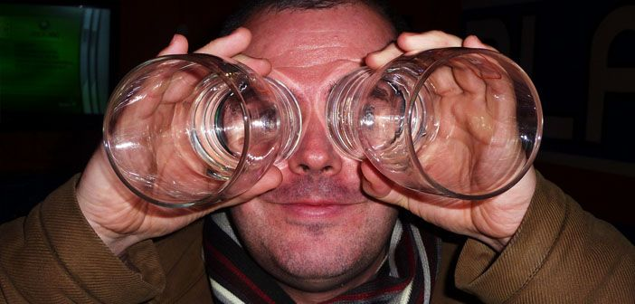 Image result for beer goggles