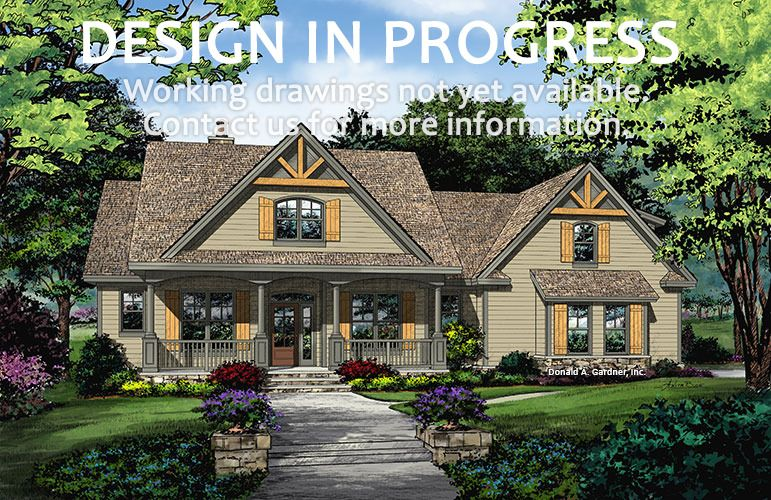 House Plan The Sawyer By Donald A Gardner Architects Farmhouse Style House Plans House Plans Farmhouse Country Style House Plans