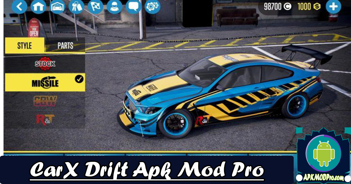 Carx Drift Racing 1 16 2 Mod Apk Unlimited Money New 2020 Download Now Mobil Sport Pembalap Kendaraan