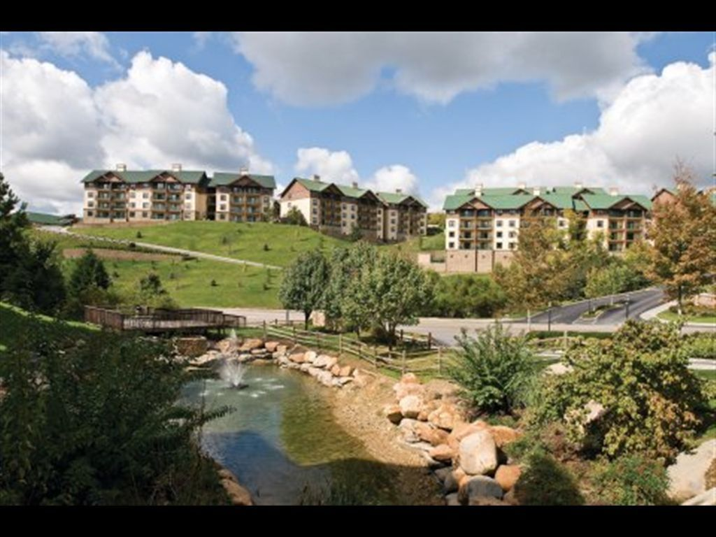 WYNDHAM Smoky Mountains Sevierville Tennessee Vacation