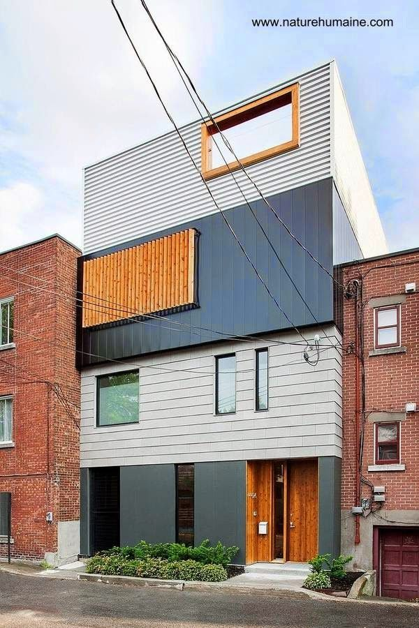 Welcome to ideas of stacked house by naturehumaine article in this post youll enjoy a picture of stacked house by naturehumaine design