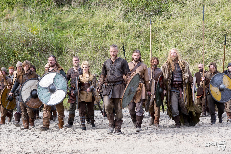 Vikings: The Real Ragnar Lodbrok | History Channel Vikings ...  |Vikings History Channel