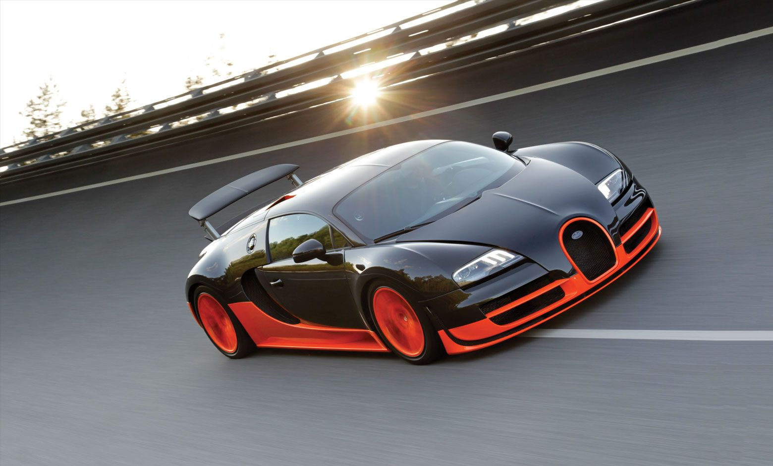 the world s fastest street legal production car is the bugatti rh pinterest com