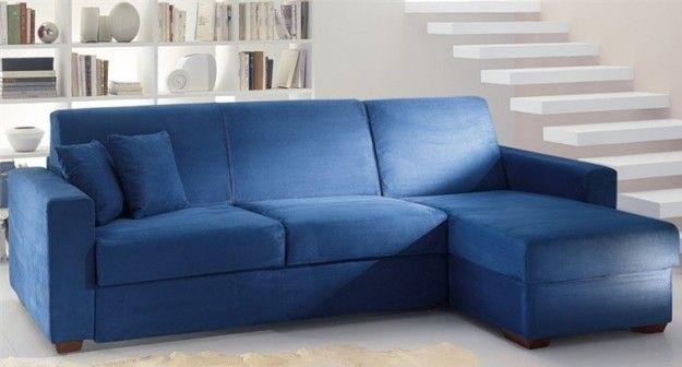 Divani mondo convenienza 2013 2014 divano letto boston blu divano letto boston e divano - Divano boston mondo convenienza ...