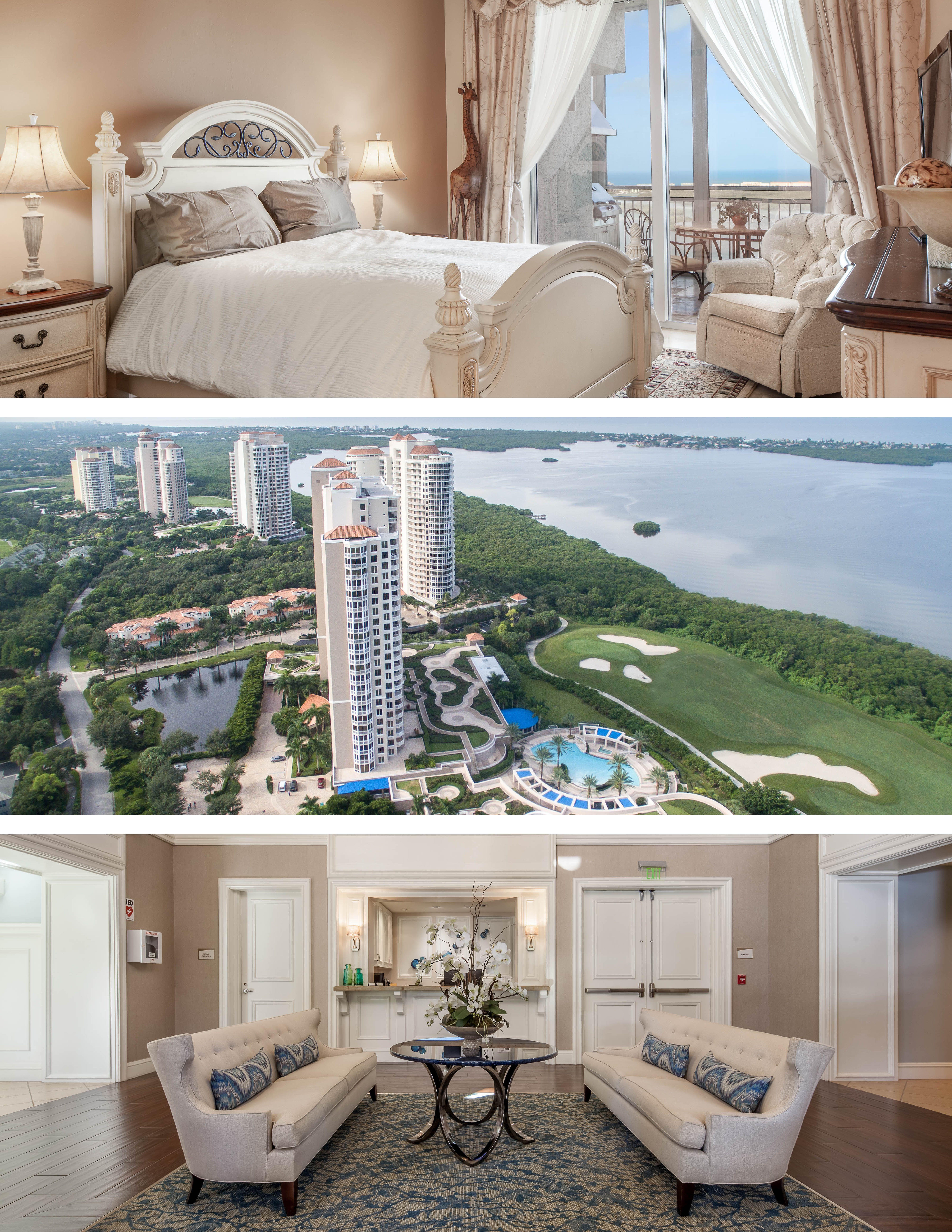City Beautiful hotels, Beachfront property, Hotel