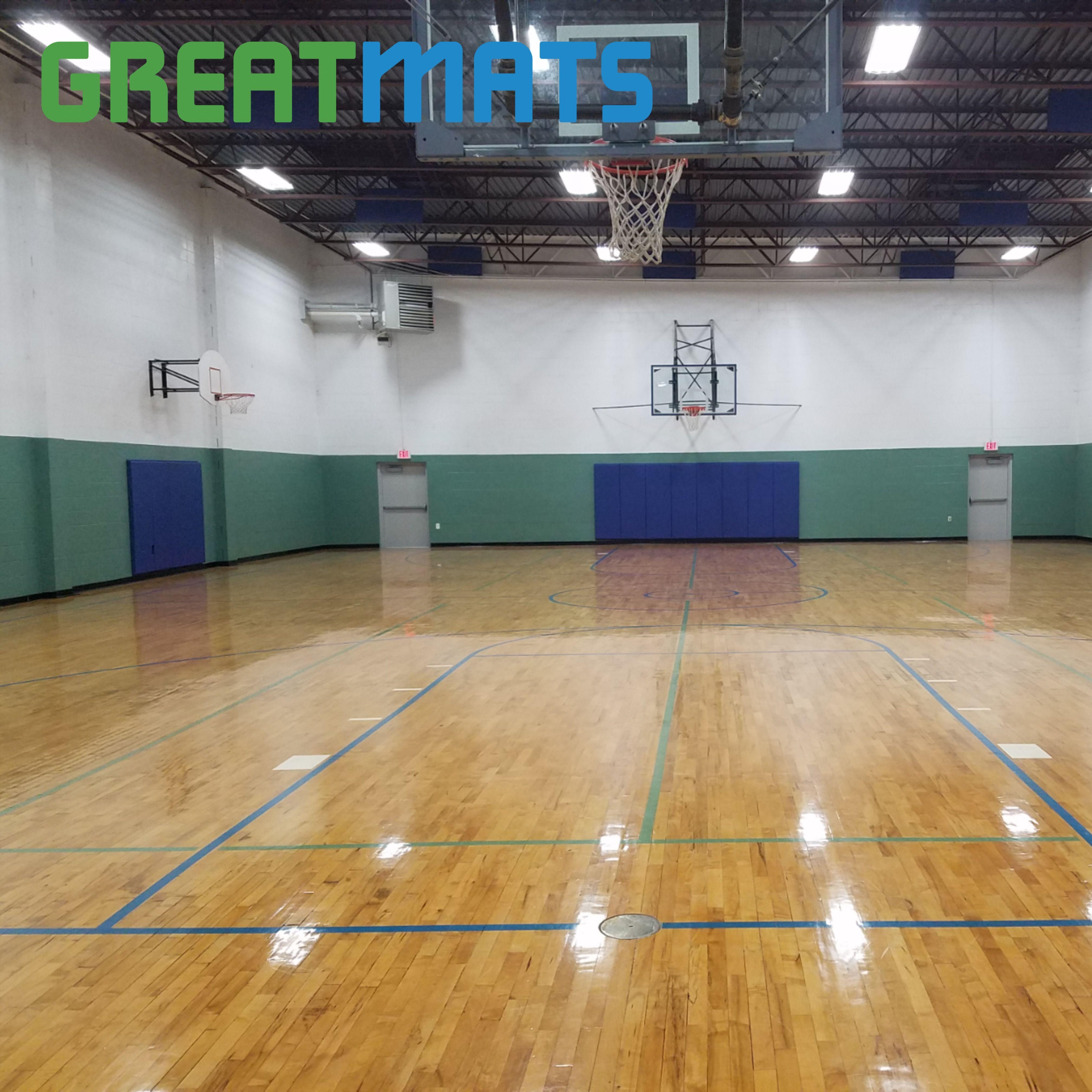 Basketball Wall Pads Workout Room Home Basketball Wall Wall
