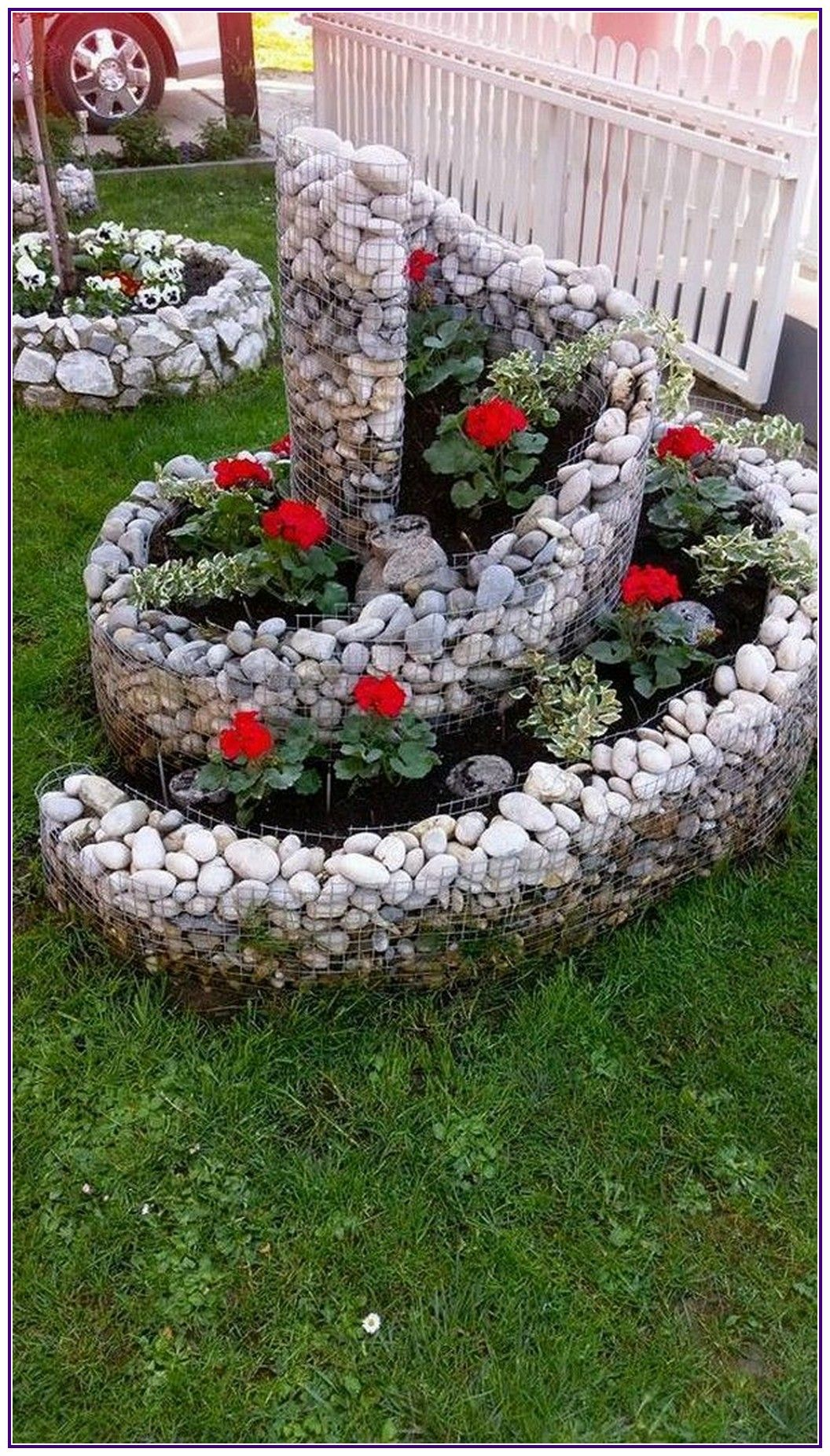 15 budget friendly diy backyard landscaping ideas to