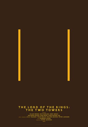 Minimalist Posters That Reduce Your Favorite Movies To Basic Shapes Film Posters Minimalist Movie Posters Minimalist Minimalist Poster
