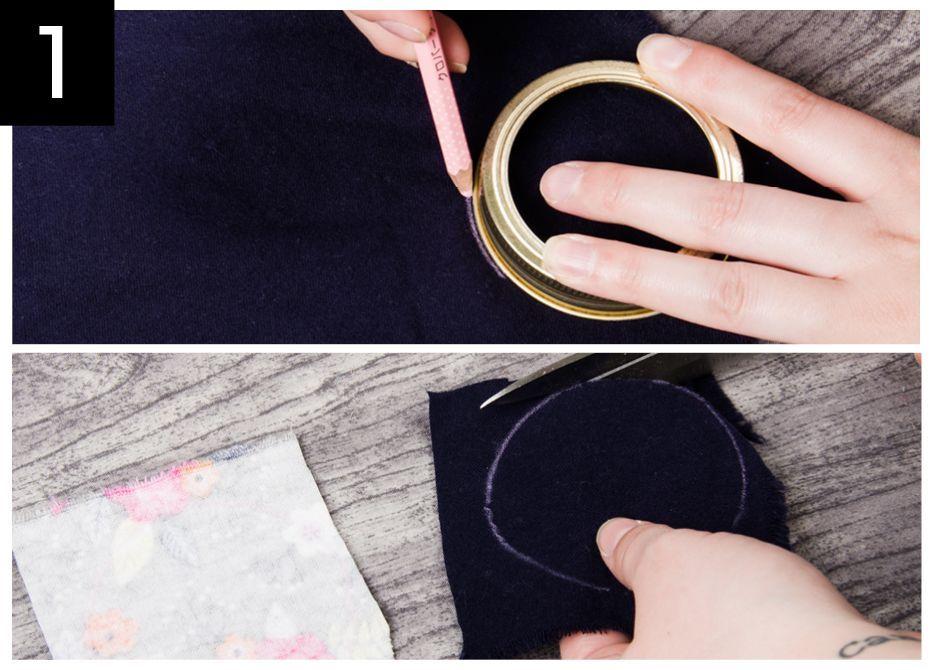 Projets de Couture Zéro Déchets - Tampon démaquillant zéro déchet #couturezerodechet Projets de Couture Zéro Déchets - Tampon démaquillant zéro déchet   Club Tissus Blog #couturezerodechet