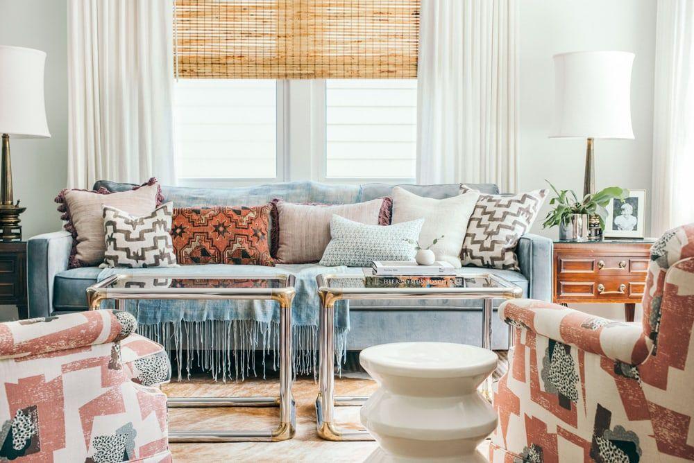 Good Design School With Logan Killen Interiors New Orleans Design Firm
